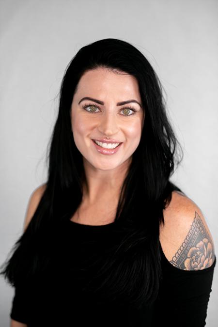 Jacquelyn Malloy headshot
