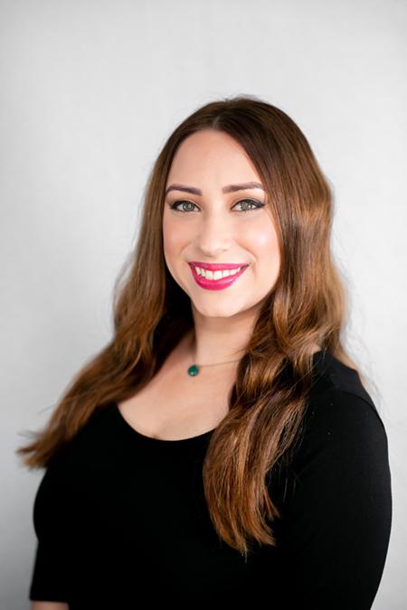 Jessica Timko headshot