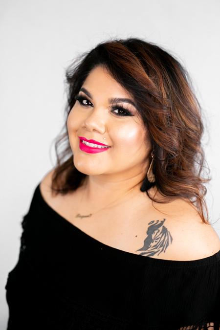 Raquel Hurtado headshot